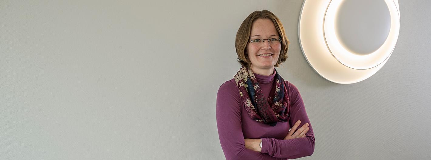 Corinne Schär